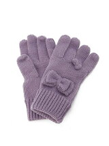 リボンフリル手袋