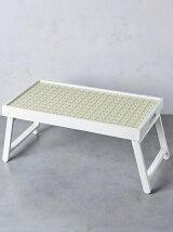 ブレックファースト テーブル