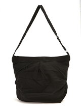 Shell Tuck Shoulder Bag
