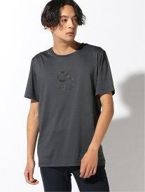 CALVIN KLEIN PERFORMANCE (M)CALVIN KLEIN 【カルバン クライン パフォーマンス】メンズ Tシャツ ESSENT カルバン・クライン カットソー Tシャツ ブラック イエロー ホワイト【送料無料】