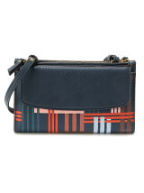 (L)SAGE MINI BAG PLAID SLG1199
