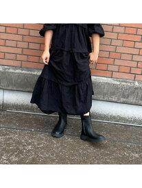 CAMPER [カンペール] WALDEN / ハーフブーツ カンペール シューズ ロングブーツ ブラック【送料無料】