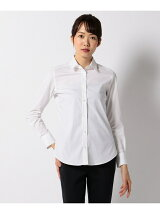 Cotton Shirting シャツブラウス