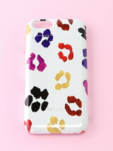 レオパード柄iphone6ケース