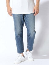 WHEIR Bobson/(M)DROPCROTCH JEANS