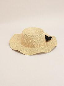 【SALE/20%OFF】(K)ザツザイリボンHAT グローバルワーク 帽子/ヘア小物【RBA_S】【RBA_E】