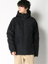 MAMMUT/(M)Crater SO Thermo Hooded Jacket