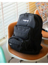 JANSPORT * BEAMS / 別注 Plus Pack