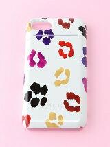 レオパード柄iphone7ケース