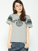 Champion/(W)FOOTBALL T-SHIRT