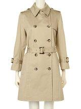 Standard Short Trench Coat