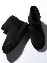 <UGG (アグ)> CLASSIC MINI/ブーツ