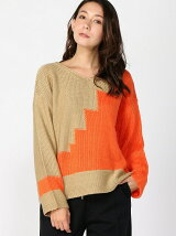 Low Gauge Knit P/O
