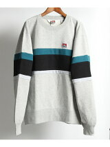 BEN DAVIS / 90'S RETRO SWEAT