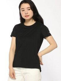 【SALE/70%OFF】CALVIN KLEIN PERFORMANCE 【カルバン クライン パフォーマンス】 レディース Tシャツ MES カルバン・クライン カットソー Tシャツ ブラック ホワイト
