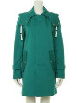 Standard Stand Fall Collar Coat
