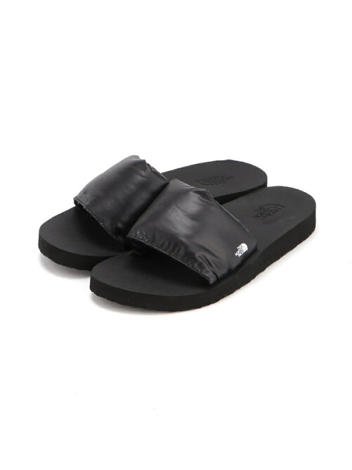 THE NORTH FACE / Nuptse Slide Sandal