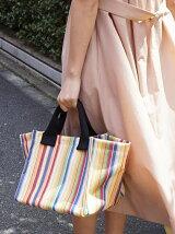 【別注】フィール アンド テイスト/FEEL&TASTE Contena-M SP トートバッグ