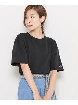 Champion 別注クルーネックTシャツ(半袖)