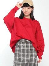 RETRO GIRL/ボーイズ BIG P/O