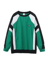 PANELED TRACK TOP