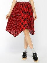 スタークレイジースカート