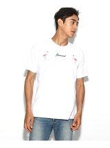 刺繍スーベニアTシャツ