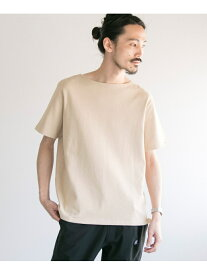 【SALE/30%OFF】URBAN RESEARCH バスクTシャツ アーバンリサーチ カットソー【RBA_S】【RBA_E】