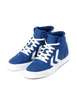 hummel/(U) STADIL RMX HIGH LIMOGES BLUE