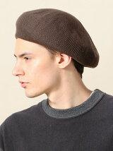 【別注】 <Racal> KNIT BERET/ベレー帽