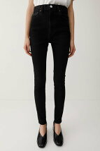 HW Rebirth L/BLACK SKINNY