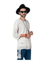 Rafael linen knit