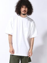 CAMBER / ポケット Tシャツ