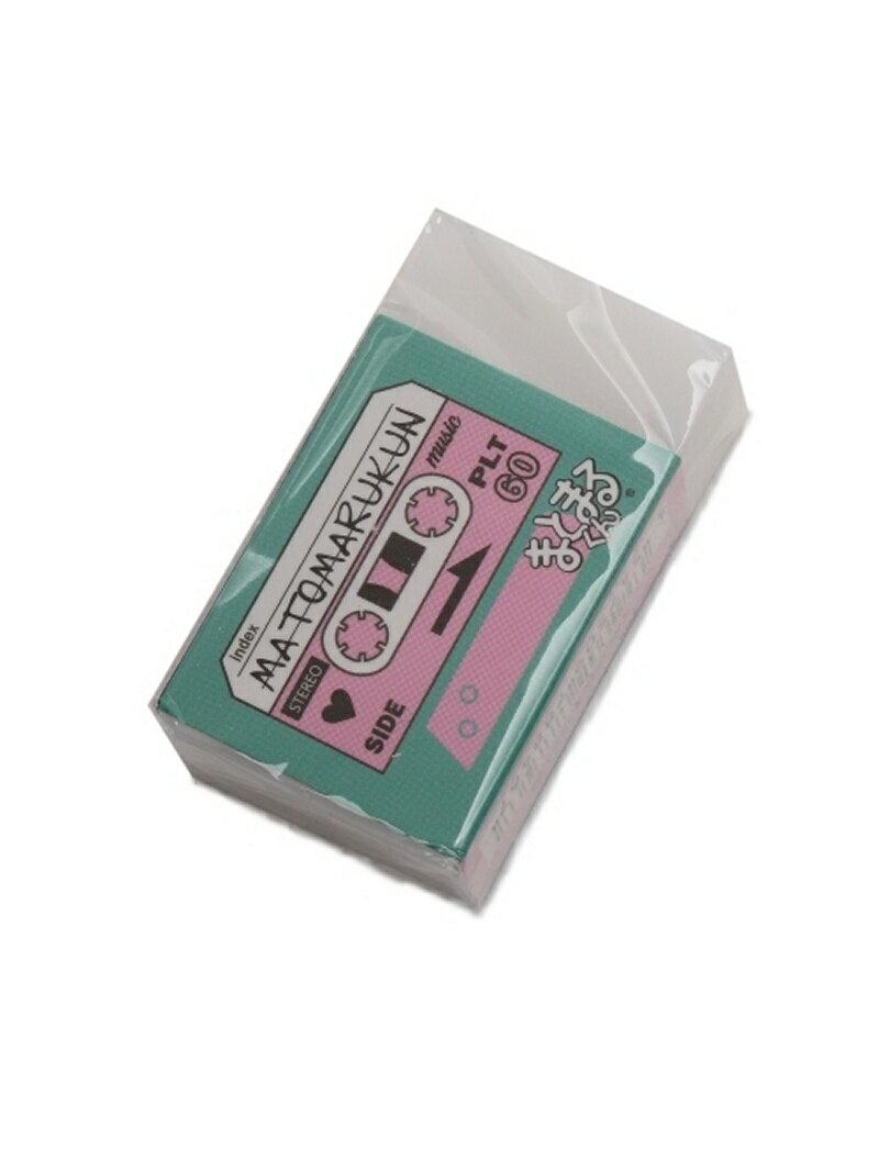 PINK-latte P.LATTEイラスト入りまとまるくん消しゴム ピンク ラテ 生活雑貨