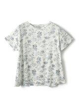 トロピカル総柄Tシャツ