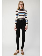 HW Rebirth L/BLACK SKINNY(L)