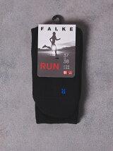 <FALKE(ファルケ)> RUN ソックス