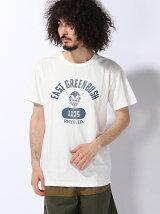 CHESWICK × BEAMS / 別注 プリントTシャツ