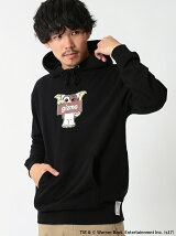 【予約】OVER Tee / Gizmo Sweat Hoodie