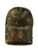 (U)W-camo Basic backpack