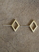 rhombus pierce