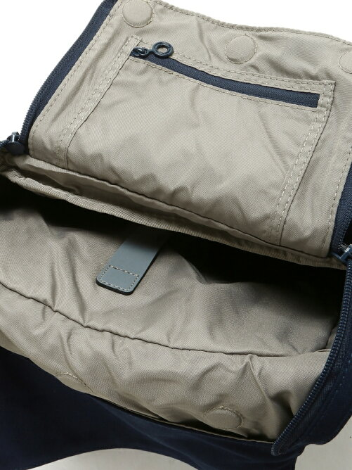 SLIM BACKPACK CANVAS
