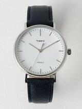 <TIMEX(タイメックス)> WEEKENDER F/C LTR2/腕時計
