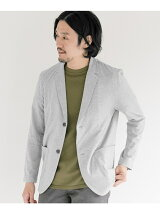 SZ天竺Soft Jacket