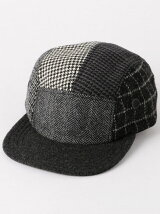 [ニューヨークハット] SC NEW YORK HAT MIXED/W キャップ