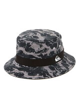 (M)TWILL BUCKET HAT