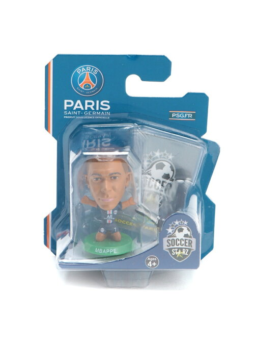 PSG WE SOCCERSTARZ FIGURE