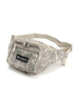(U)Digital camo waist pack-M
