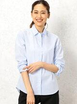 CR EASY IRON レギュラーシャツ