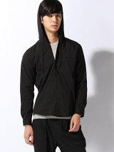 【BROWNY】(M)3メリットフードシャツ